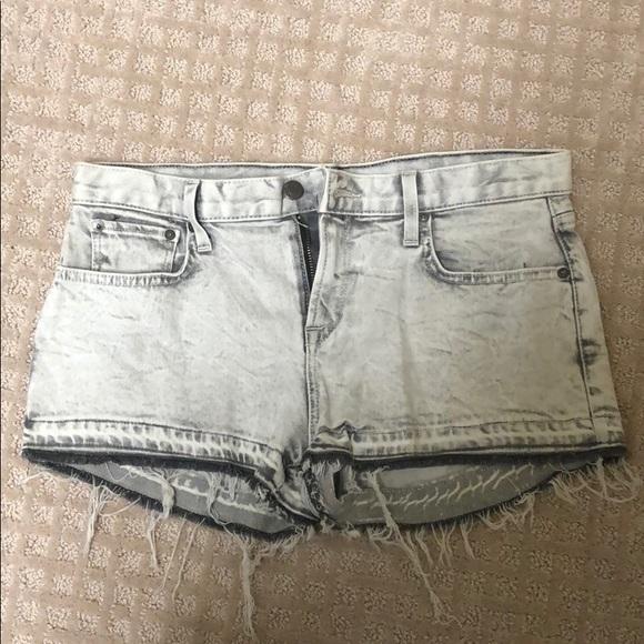 Helmut Lang Pants - Helmut Lang shorts